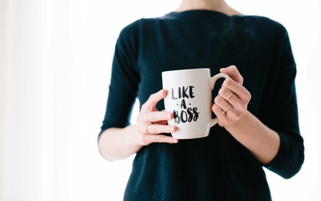 3 Biggest Mistakes Female Entrepreneurs Make In Business