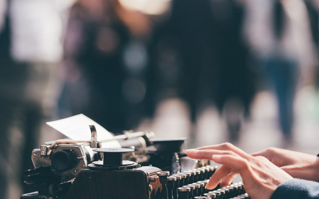 Why Become An Author