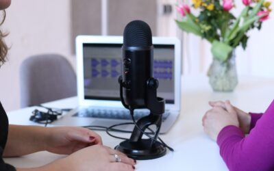 Top 21 Female Podcasters Of 2021