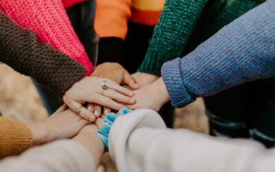 Aligned Community Often Means The Difference Between Depression And Well-Being